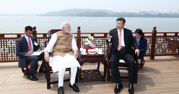 Xi-Modi informal meeting underscores mutual trust, cooperation