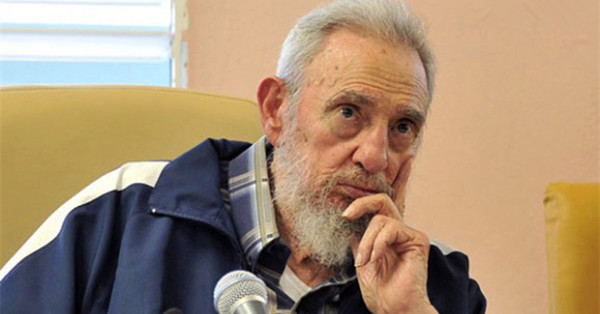 Legendary Cuban leader Fidel Castro passes away at 90