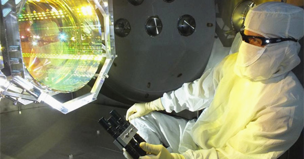 Scientists detect gravitational waves 100 years after Einstein
