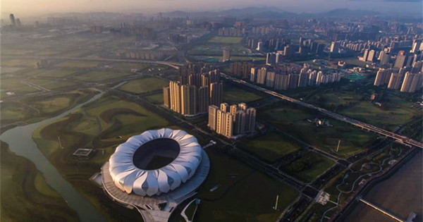 G20 Summit to be held in Hangzhou on Sept. 4 to 5