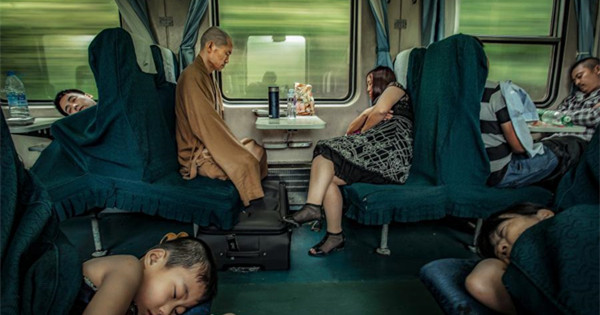 The Moment: HIPA photography winners