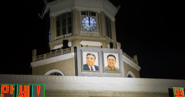 DPRK resets Pyongyang time to GMT+09:00