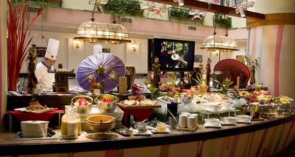 Indonesian Food Festival opens in Beijing
