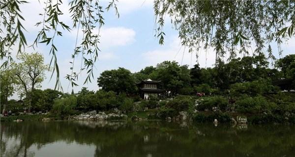 Classic garden Yu Yuan opens to public in Nanjing