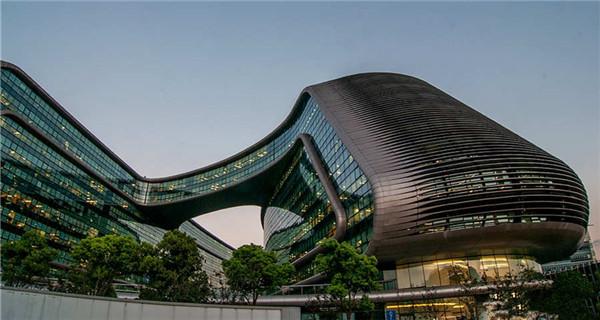 Sky SOHO Shanghai