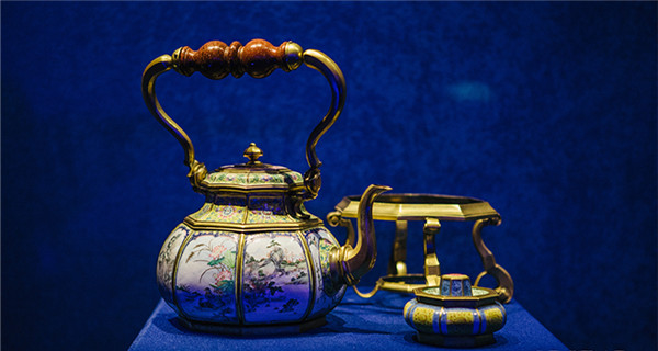 Palace Museum delves into the history of the Maritime Silk Road with new exhibition