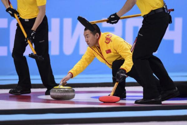 Curling Photos  Best Olympic Photos amp Highlights