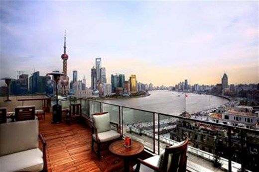 Vue By Hyatt On The Bund Headlines Features Photo And