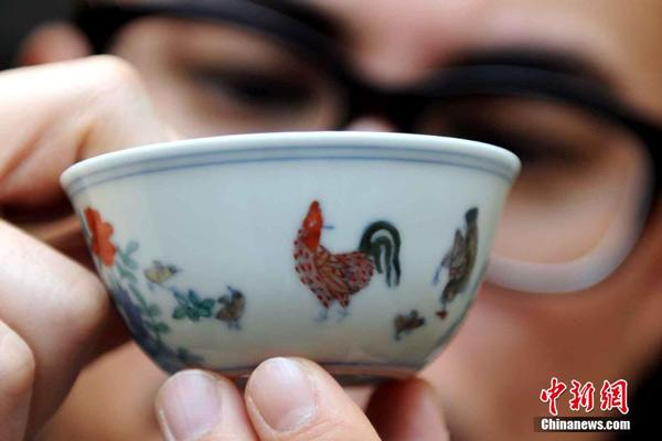 ng dynasty wine cup expected to fetch $30 mln