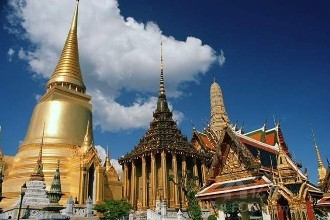 China, Thailand ink MoU to develop quality tourism