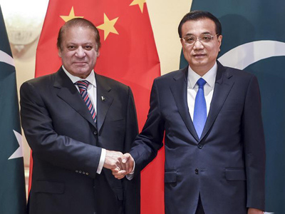 China stands ready to deepen all-round practical cooperation with Pakistan: premier