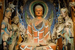Global institutions join Dunhuang Academy to protect cultural heritages in China