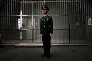 China cracks down on religious cult