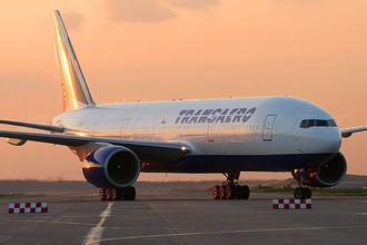 Drunk passenger forces Russian flight to make emergency landing