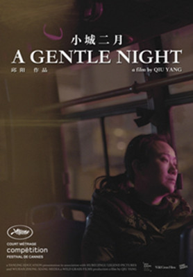 A Gentle Night poster (ECNS)
