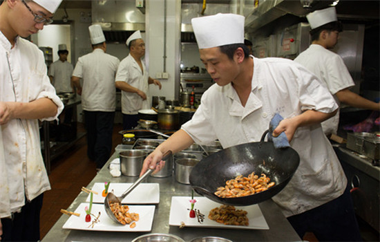 Does the Michelin guide really suit Chinese tastes?