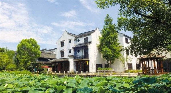 Jiaxing appeals to visitors for culture and scenery