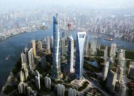 Sky gardens hold key to Shanghai's future