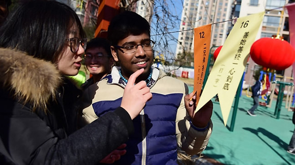Why are Indian students choosing China over the UK?