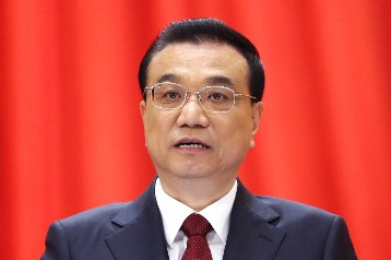 Li Keqiang appointed Chinese premier