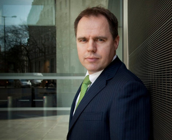 Jan Dehn, head of research at the London-based Ashmore Investment Management