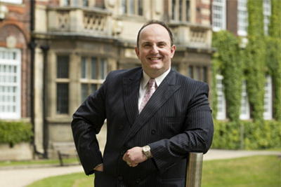 Christopher Bovis, professor of European and International Business Law at the University of Hull Business School in the UK