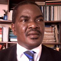 Martin Nguru, lecturer, school of diplomacy and international relations, University of Nairobi