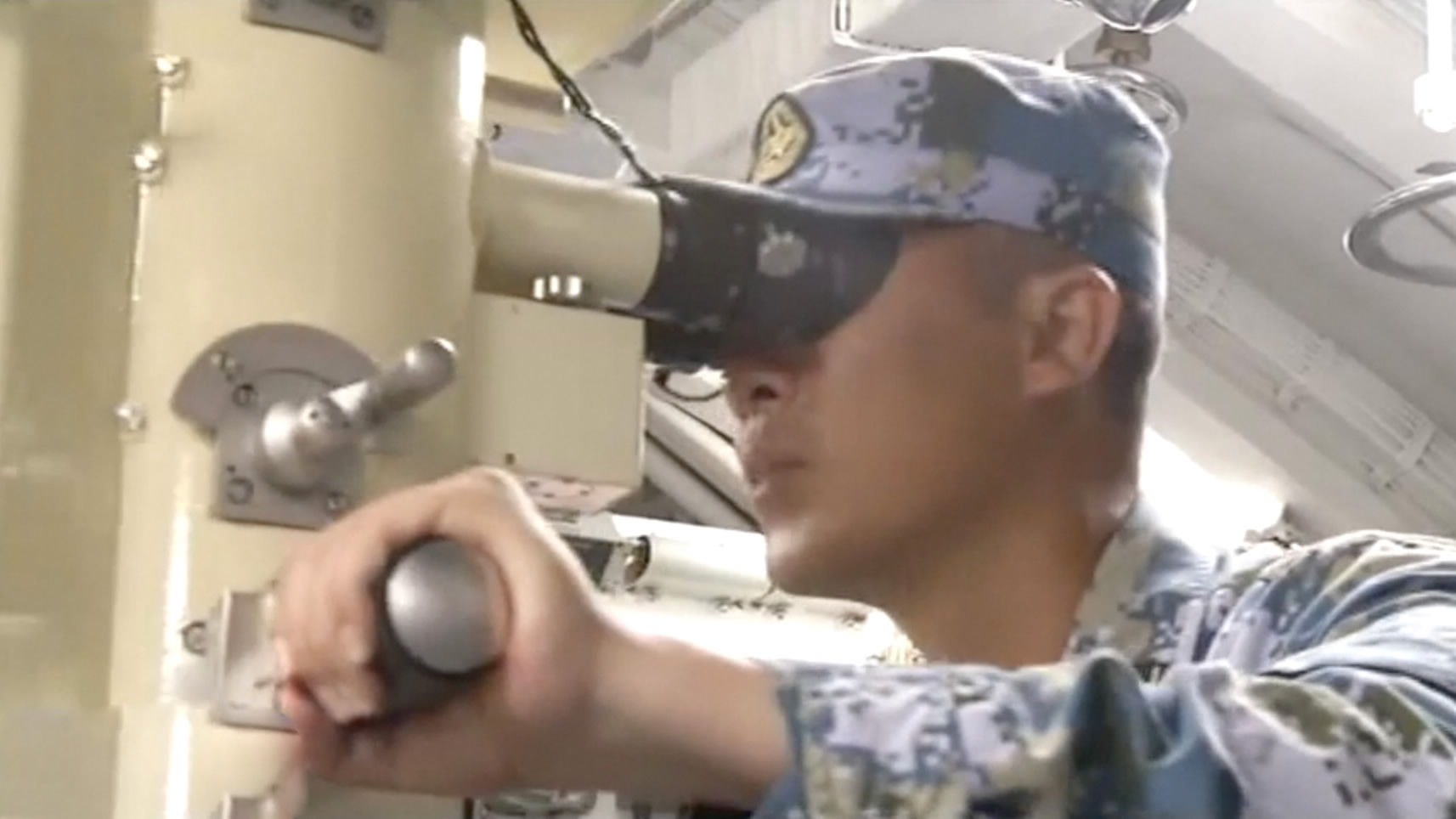 Advanced systems help PLA Navy submarines dive deeper