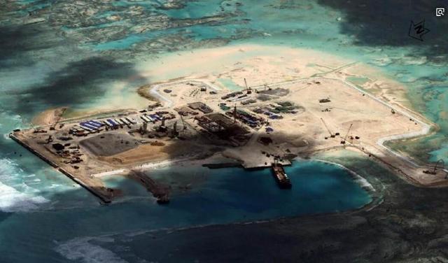 华南的深海考察船基地正在等待批准在海南省完工