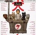 """定格动画电影""""狗岛""""首次在大陆剧院上映"""