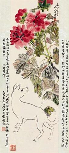 上海展览中心将举行中国古代水墨画当代作品展