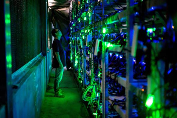 中国:必须大力发展区块链等核心技术