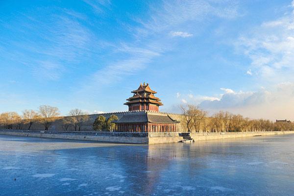 生态与环境部公布京津冀地区28个主要城市的表现