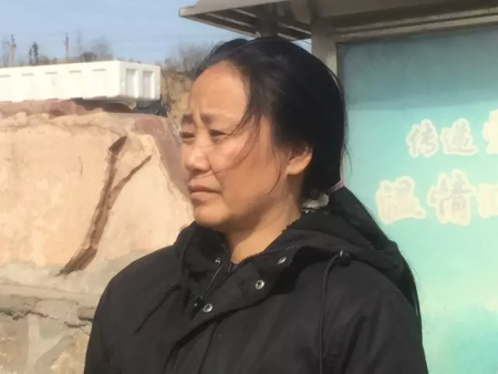 Famed Chinese orphanage closed, leader detained