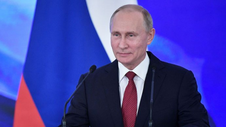 Putin set to begin fourth term in Kremlin
