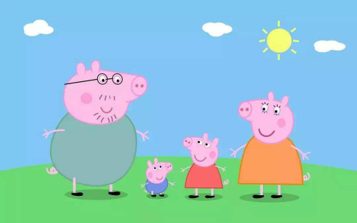 Video sharing app Douyin denies banning Peppa Pig