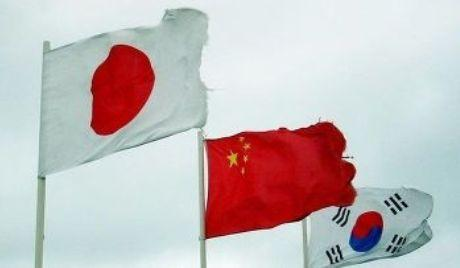 Chinese premier proposes 'China-Japan-S Korea+X' cooperation mode