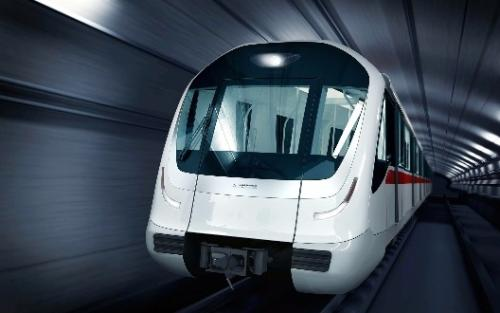 Beijing to have unmanned metro line
