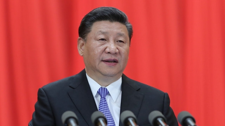 Xi's speech commemorating Marx's birth anniversary published