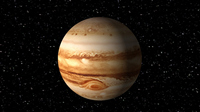Jupiter to be visible to naked eye as it approaches its closest distance from Earth