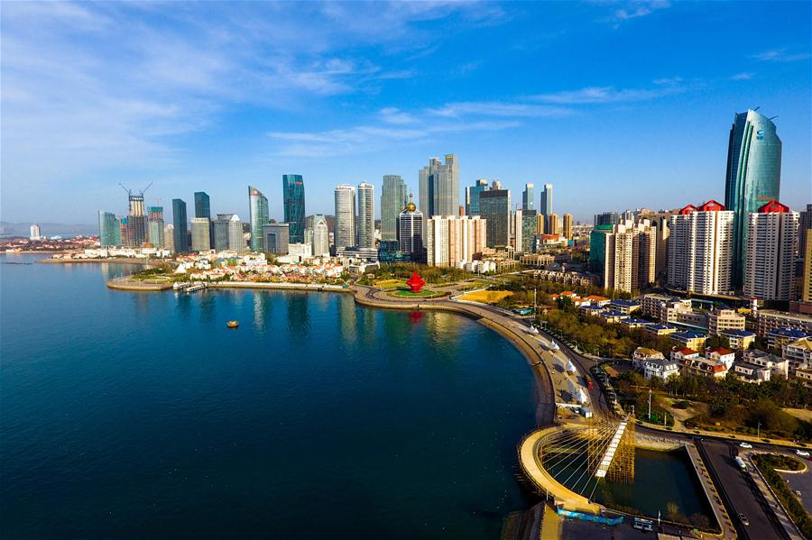 Qingdao's appeal grows ahead of SCO summit