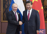 Russians see China as most valuable partner: poll