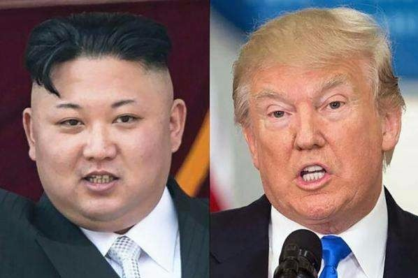 Progress hailed on Kim-Trump summit
