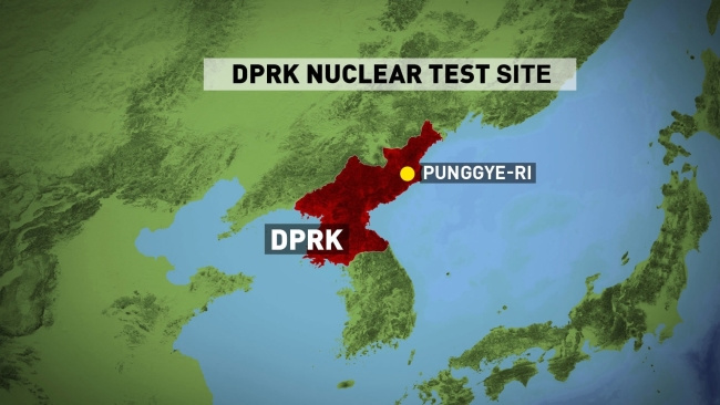 DPRK announces dismantling of nuclear test site