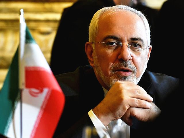Iran's FM leaves Tehran for Beijing for talks on nuclear deal