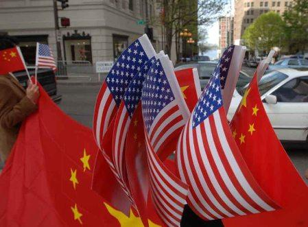 Chinese ambassador warns against 'glass curtain' between China, U.S.