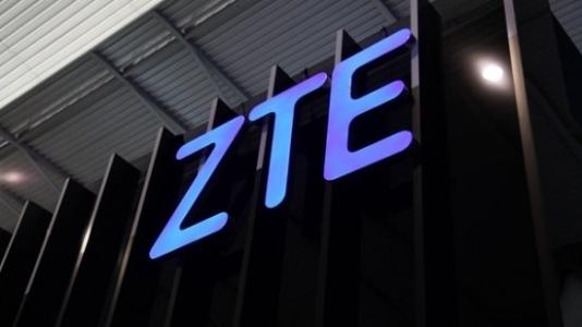 U.S., China working to get ZTE back into business: Trump