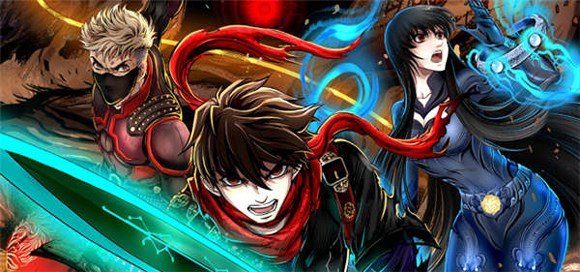 Netease debuts Chinese comic series
