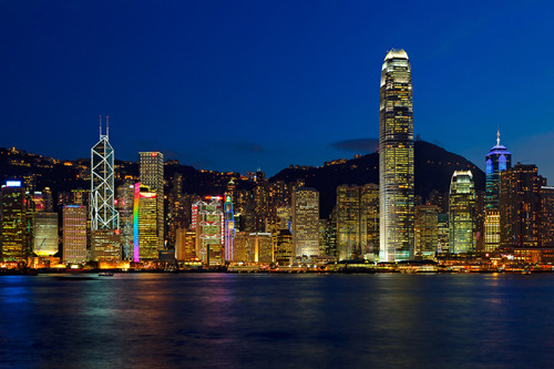 HK to 'spare no effort' in innovation