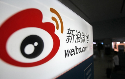 Sina Weibo punishes popular account, hundreds of others for 'harmful information'
